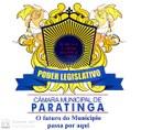 Projeto de Lei prevê concurso público na Câmara de Vereadores de Paratinga